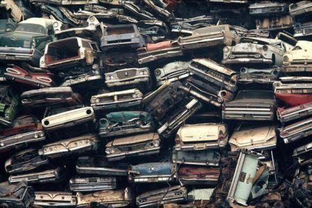 Junkyard-Classic-Cars